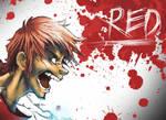 Red (again) by GreenYeti