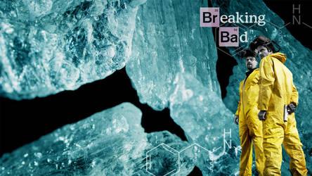 Breaking Bad 1080p Wallpaper by Ghosty94