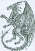 Motig by MetalDragoness