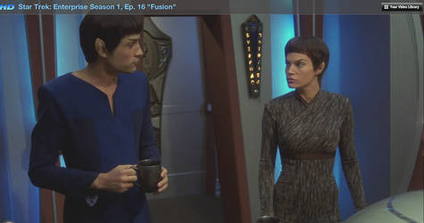 Sconces on Enterprise by tqween