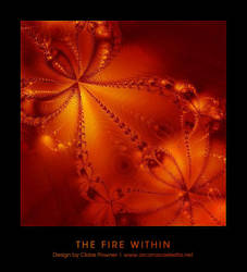 The Fire Within by saecula