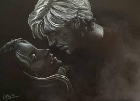 Dramione by EtuOn