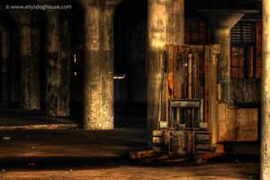 The Loner by ellysdoghouse