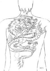 dragon dos by RG571