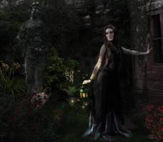 Visit the secret garden by nianiniel