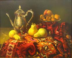 Still-Life 14 by Majarov86