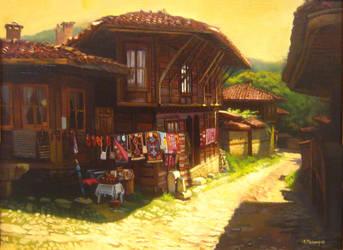 Scenery from Jeravna,Bulgaria3 by Majarov86