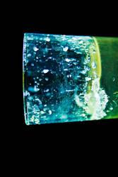crystal cocktail glas by janbk