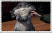 Stamp: Little Bunnymund by R-O-K-U-S-H-I