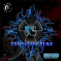 Nathaniel Nuke cover concept. by HardWiredRevolution