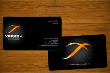 Xpresa - Cards by DavilaCS