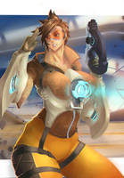 Tracer by Donaught