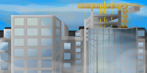 City Background by Warhawk14145