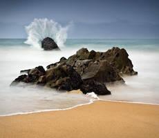 Splash by brentbat