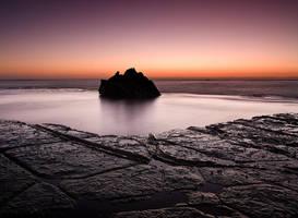 Forrester Rocks Study 2 by brentbat