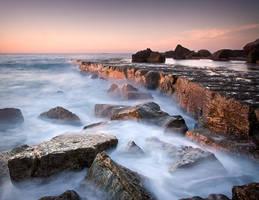 Forresters Rock Study 4 by brentbat