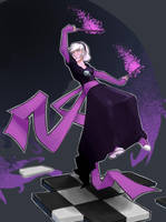 Rose Lalonde by Idlewood