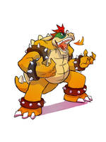 Bowser by Idlewood