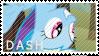 Dash Stamp by MyLittleLuckyWish