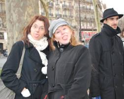 Paris devMeet v.6 30.01.10 1 by ZeldaDreams