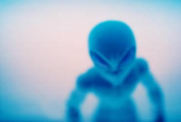 Alien VI by rodrigolmos
