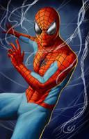 Spider-Man by PeterMan2070