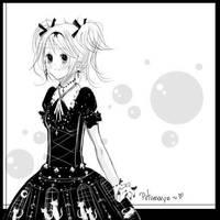 Charlotte in Putumayo by meguchan91