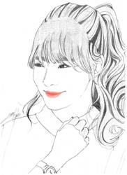 Tiffany by meguchan91