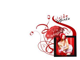 SG Wallpaper by LenaSkates
