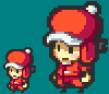 Red guy by SpriterShawn