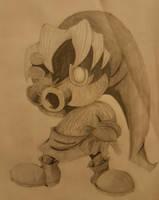 Lil Deku by Error-Code-666