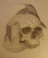 Skullie by Error-Code-666