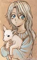 GodChild - Innocence by Amarevia