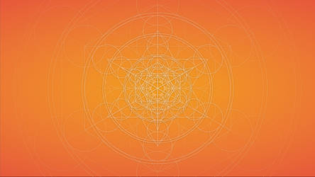 Orange (1600x900) by JustinByrne