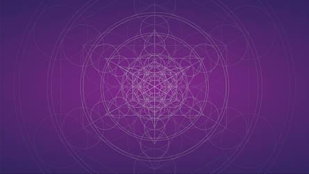 Purple (1600x900) by JustinByrne