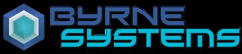 Byrne-Systems - Logo by JustinByrne
