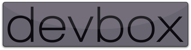 Devbox [logo] by JustinByrne