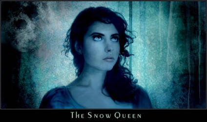 The Snow Queen by Silaynne