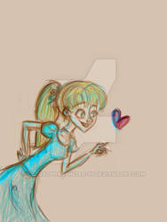 No Love Allowed By Claualphapainter 95-d4sgjzd by ELORIAPAYET12