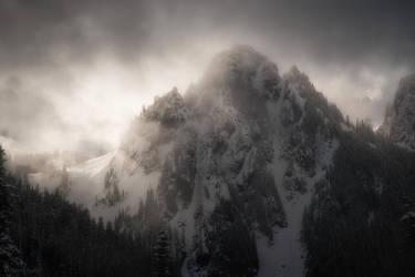 Riding the Sky by MaciejKarcz