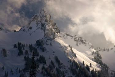 Mountain Origins by MaciejKarcz
