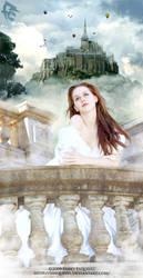 Heaven by fesquivel