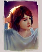 Brave by superschool48