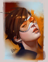 Tracer by superschool48