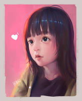 Lovely by superschool48