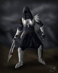 The Avenger by Stadam91