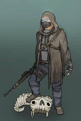 Commission - RevansRanger by Ranger-26