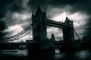 Tower Bridge Ldn by crymz