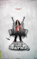 Lil Wayne Ident Fall 2009 by crymz