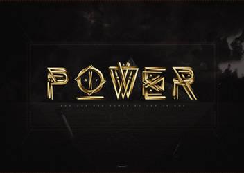 POWER 2011 by crymz